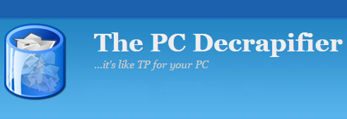 PC Decrapifier: The 2nd thing you should run on your new