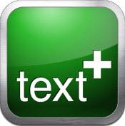 text-plus