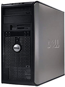 Dell OptiPlex 775