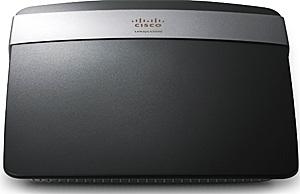lynksys-e2500