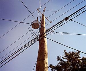 light-pole