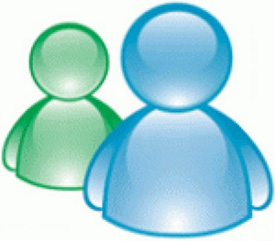 microsoft-messenger-logo