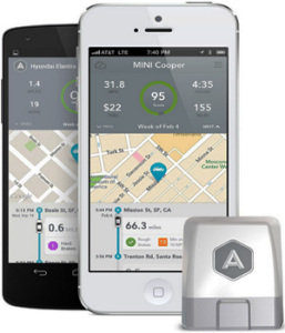 automatic-smart-driving-assistant