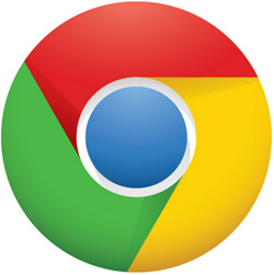 Google Chrome 68.0.3440.106 chrome-browser-logo.