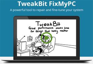 tweakbit pcspeedup malware