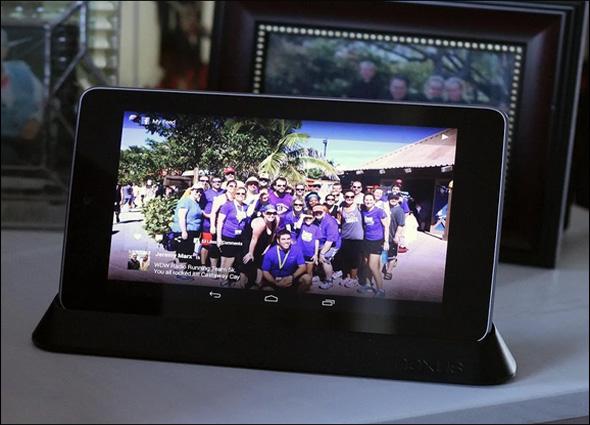 digital photo frame android app