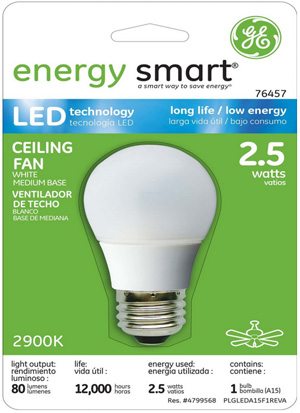 5 reasons why LED light bulbs are better than CFL bulbs