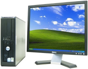 used-dell-pc