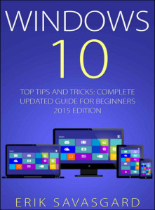 Windows 10 Tutorial eBook PDF