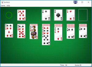 solitaire freecell online