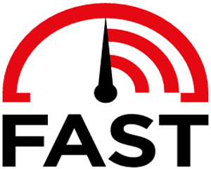 fast-speed-test-logo