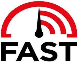 fast-speed-test-logo
