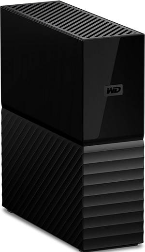 Review Wd My Book 6tb Usb 3 0 Hard Drive With Backup
