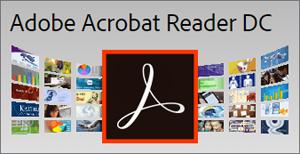 Warning: Installing Adobe Acrobat Reader also installs add-on