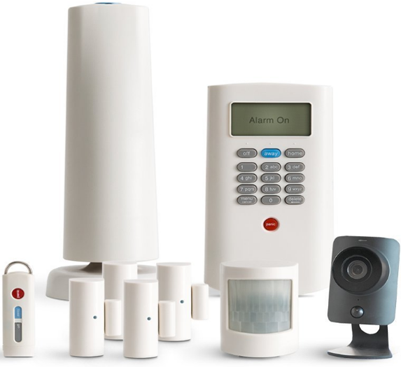 review simplisafe wireless home security system - Simplisafe Home Security